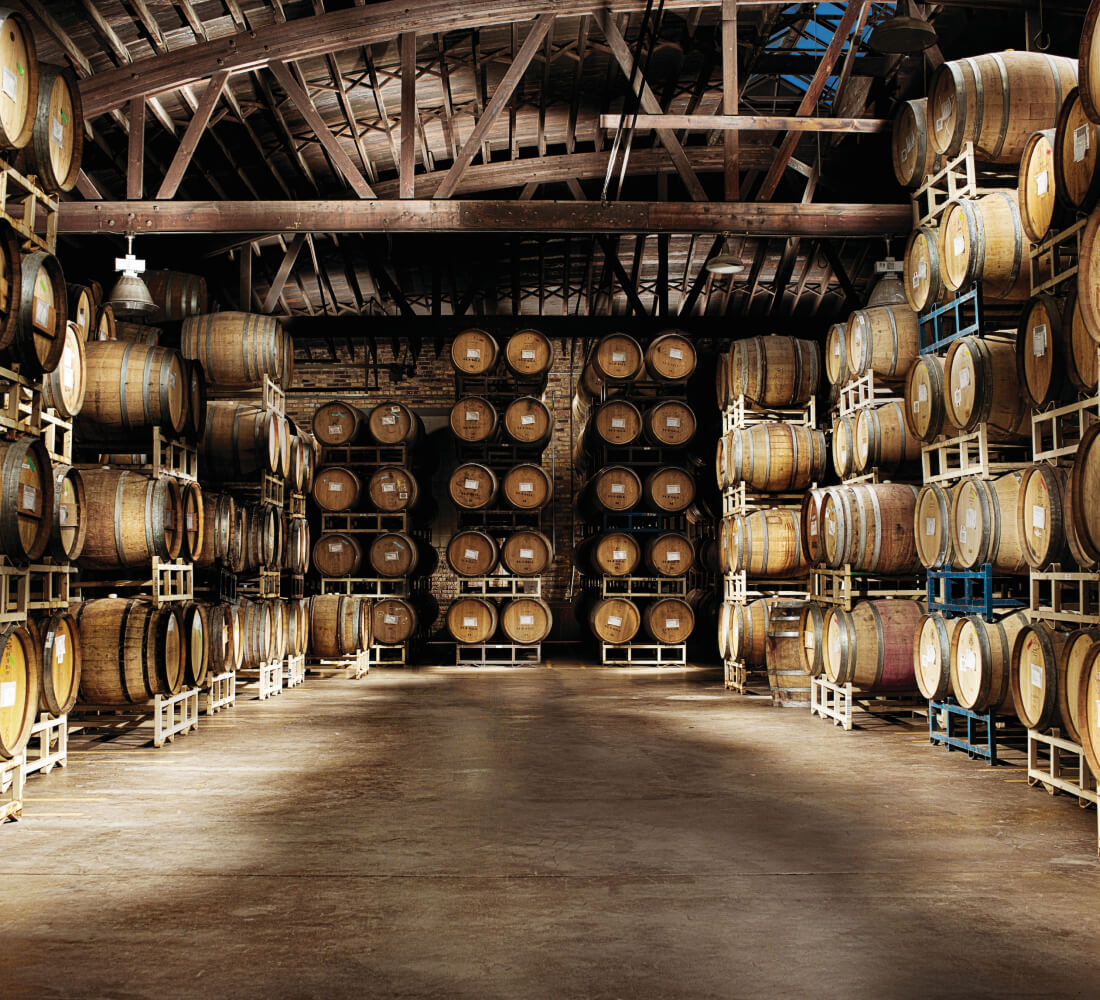 Goose Island Brewhouse - The Barrel Room